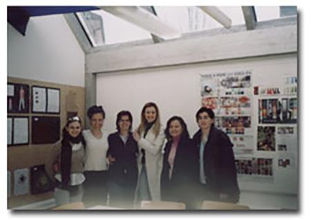 εκπαιδευτικό πρόγραμμα ανταλλαγών Leonardo