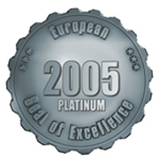 European Seal of Excellence in Multimedia